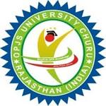 OPJS University, Rajasthan