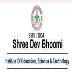 Shree Dev Bhoomi Institute of Education, Sciences & Technology (SDBIT), Dehradun