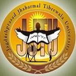 Shri Jagdishprasad Jhabarmal Tibrewala University (JJTU), Rajasthan