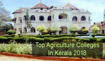 Top Agriculture Colleges in Kerala 2018