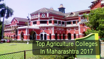 Top College Of Agriculture Icar 89