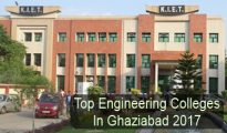 Top Engineering Colleges in Ghaziabad 2017