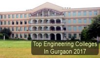 Top Engineering Colleges in Gurgaon 2017
