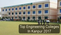 Top Engineering Colleges in Kanpur 2017