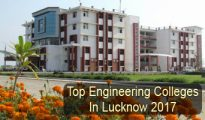 Top Engineering Colleges in Lucknow 2017