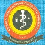 Arulmigu Kalasalingam College of Pharmacy, Virudhunagar