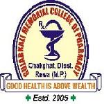 gulabkali-memorial-college-of-pharmacy-rewa