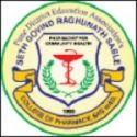 PDEA's SGRS College of Pharmacy, Pune