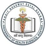 pandit-bhagwat-dayal-sharma-university-of-health-sciences-pgims-rohtak
