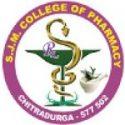 S J M College of Pharmacy, Chitradurga