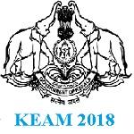 KEAM Syllabus 2018