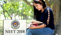 NEET 2018 Application Form
