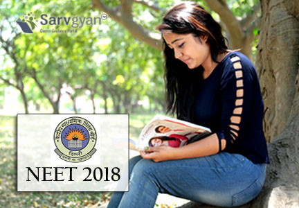 NEET 2018: Counselling, Schedule, Allotment & Admission Process