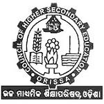 Odisha CHSE Result 2020