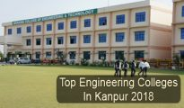 Top Engineering Colleges in Kanpur 2018