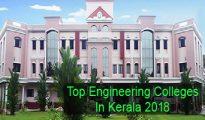 Top Engineering Colleges in Kerala 2018