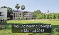 Top Engineering Colleges in Mumbai 2018