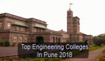 Top Engineering Colleges in Pune 2018