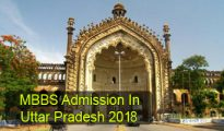 MBBS Admission in Uttar Pradesh 2018