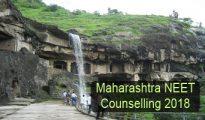 Maharashtra NEET Counselling 2018