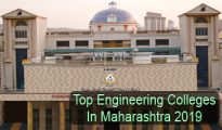 Top Engineering Colleges in Maharashtra 2019