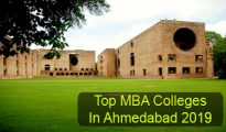 Top MBA Colleges in Ahmedabad 2019