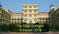 Top MBA Colleges in Assam 2019
