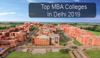 Top MBA Colleges in Delhi 2019
