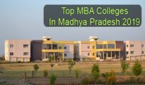 Top MBA Colleges in Madhya Pradesh 2019