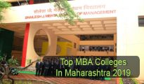 Top MBA Colleges in Maharashtra 2019