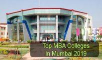 Top MBA Colleges in Mumbai 2019
