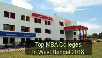 Top MBA Colleges in West Bengal 2018