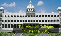 Top Medical Colleges in Chennai 2018