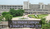 Top Medical Colleges in Madhya Pradesh 2018