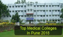 Top Medical Colleges in Pune 2018