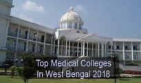 Top Medical Colleges in West Bengal 2018
