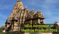 MBA Admission in Madhya Pradesh