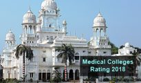 Medical Colleges Rating 2018