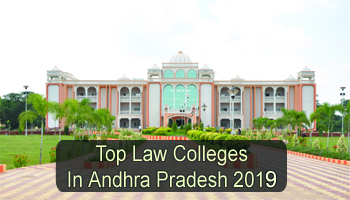Top Law Colleges in Andhra Pradesh 2019