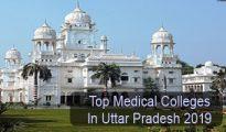Top Medical Colleges in Uttar Pradesh 2019