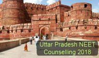 Uttar Pradesh NEET Counselling 2018