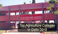 Top Agriculture Colleges in Delhi 2019
