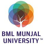bml munjal university 2018