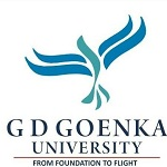 GD Goenka University Admission 2020
