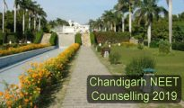 Chandigarh NEET Counselling 2019