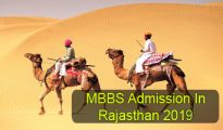 MBBS Admission in Rajasthan