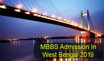 MBBS Admission in West Bengal