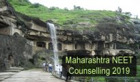 Maharashtra NEET Counselling 2019