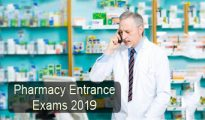Pharmacy-Entrance-Exams-2019