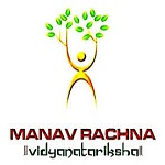 Manav Rachna University Admission 2021